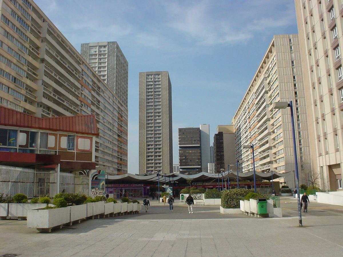 quartier chinois paris