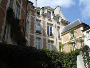 Saint-Germain-des-Prés - hôtel de Rohan - Visite guidée Paris