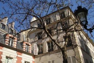 Saint-Germain-des-Prés - rue Furstenberg