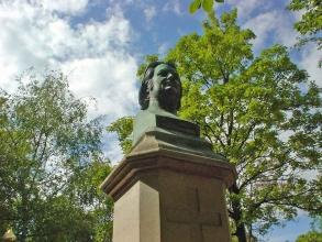 Balzac au Père Lachaise- visite guidée paris