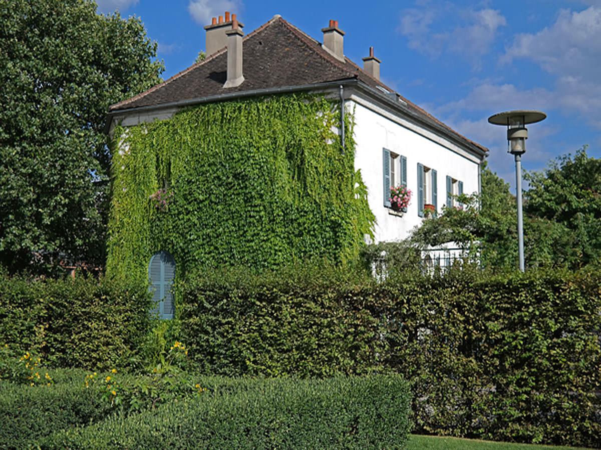 Maison Bercy Finest Maison Du Jardinage Aux Couleurs De