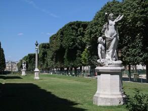 Clous d'Arago avenue de l'Observatoire- visite guidée paris