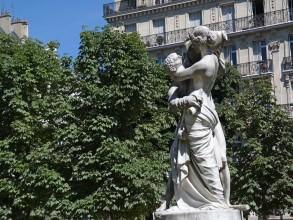 Clous-d'Arago-l'aurore- visite guidée paris