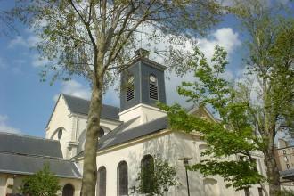 Eglise Saint-Bernard- visite guidée paris