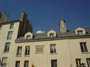 député Baudin du faubourg Saint-Antoine- visite guidée de paris