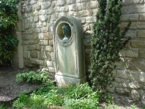 tombe d'un ébéniste Jacob au faubourg Saint-Antoine- visite guidée de paris