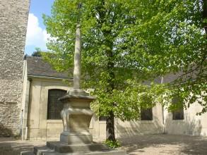 cimetière Sainte-Marguerite du Faubourg -Saint- Antoine- visite guidée de paris