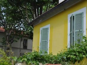 maison pittoresque de la Mouzaïa- visite guidée paris