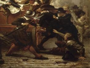 assassinat du roi Henri IV par Ravaillac- visite guidée paris
