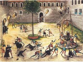 massacres protestants lors de la Saint-Barthélémy- visite guidée