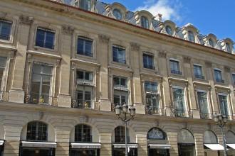 bijoutiers place Vendôme- visite guidée paris