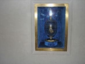 cœur de Louis XVII basilique Saint-Denis- visite guidée de paris