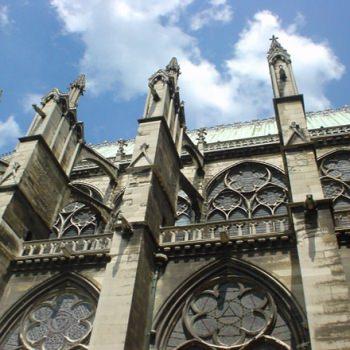 Basilique Saint-Denis - Visite guidée Paris