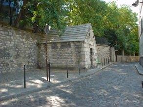 Belleville-Ménilmontant - regard Saint-Martin - Visite guidée Paris
