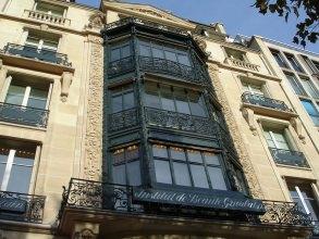 Champs-Élysées - Guerlain - Visite guidée Paris
