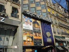 Champs-Élysées - Le Lido - Visite guidée Paris
