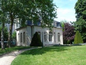 Charonne - Campagne à Paris - Pavillon de l'Ermitage - Visite guidée Paris