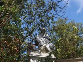 Cimetière du Père Lachaise - Tombe - Visite guidée Paris