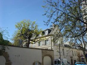 Mouffetard cimetière-Saint-Médard - Visite guidée Paris