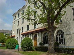Cité universitaire - Argentine - Visite guidée Paris
