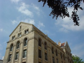 Cité universitaire - Arménie - Visite guidée Paris