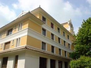 Cité universitaire - Indochine - Visite guidée Paris