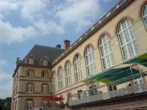 Cité universitaire - Rockefeller - Visite guidée Paris