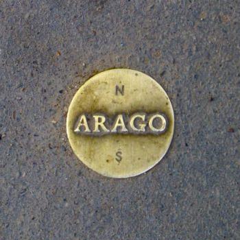 Clou d'Arago - Visite guidée Paris