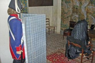 Marie-Antoinette à la Conciergerie - Visite guidée Paris