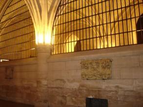 galerie des pailleux de la Conciergerie- visite guidée paris