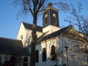 Faubourg-Saint-Antoine église Sainte Marguerite - Visite guidée Paris