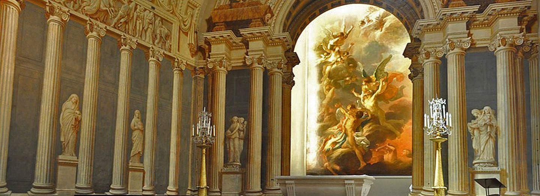 Faubourg saint antoine le quartier du martivisites - Meubles faubourg saint antoine ...