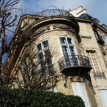 Hôtel Lambert - Visite guidée Paris