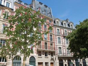 Île de la cité - Place Dauphine - Visite guidée Paris