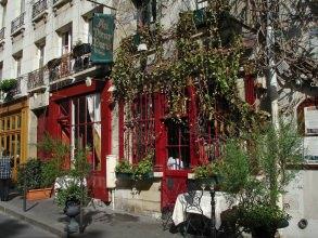 Île de la cité - Restaurant Au Vieux Paris - Visite guidée Paris