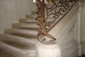 Hôtel Le Lièvre du Marais des Templiers- visite guidée de paris