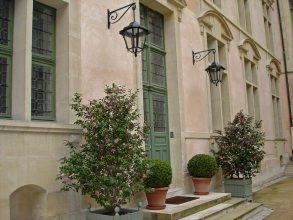 Marais des Templiers - Hôtel Jean Bart - Visite guidée Paris