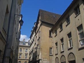 Marais médiéval