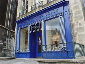 Marais médiéval - Compagnons du devoir - Visite guidée Paris