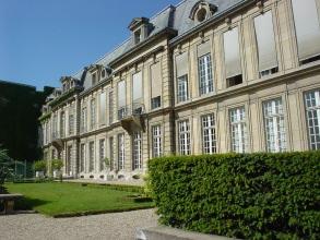 Marais médiéval - Hôtel d'Aumont - Visite guidée Paris