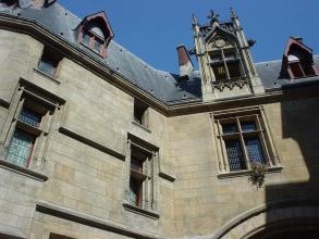 Marais médiéval - Hôtel de Sens - Visite guidée Paris