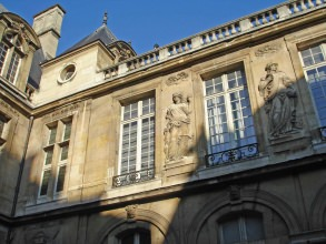 Marais Place des Vosges - Hôtel Carnavalet - Visite guidée Paris
