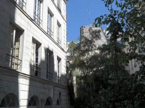 Montagne Sainte-Geneviève - Collège des 33 - Visite guidée Paris