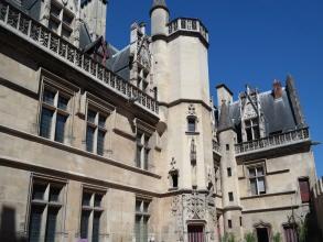 Montagne Sainte-Geneviève - Hôtel de Cluny - Visite guidée Paris