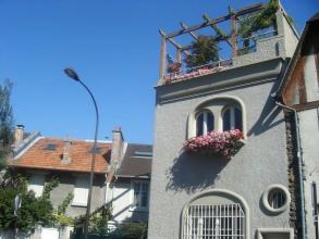 Mouzaïa - Détail - Visite guidée Paris
