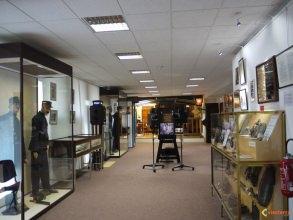 Musée de la Police
