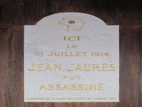 Musée de la Police - Jean Jaurès - Visite guidée Paris