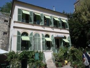 Nouvelle Athènes - Musée de la vie romantique - Visite guidée Paris