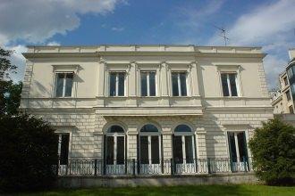 Hôtel particulier de la Nouvelle-Athènes- visite guidée paris