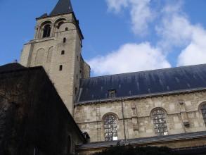Parcours protestant - Église - Visite guidée Paris